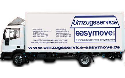 Umzüge Leipzig  Umzug Leipzig