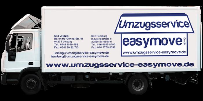 Umzug Leipzig Umzug Hamburg