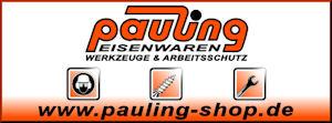 Pauling Eisenwaren und Werkzeuge