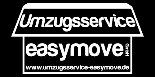 Umzugsservice Easymove GmbH - Umzugsunternehmen und Einlagerung Logo