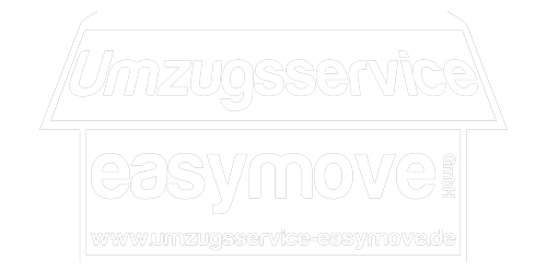 Umzugsservice Easymove GmbH - Umzugsunternehmen Logo