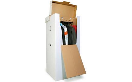 Kleiderbox mieten Kleiderkiste kaufen Kleiderbox kaufen Kleiderkiste mieten in Leipzig oder Hamburg